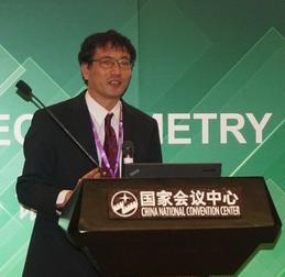 日本横浜市立大学Prof.Shinji照片