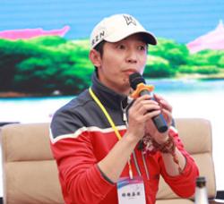 众望名宿旅游产业董事长王俊 照片
