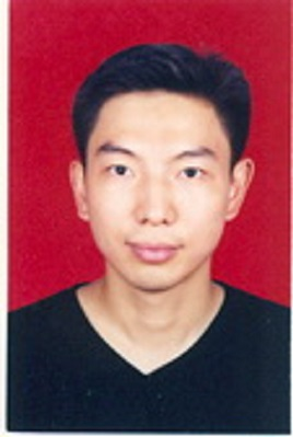 南京航空航天大学教授傅玉灿照片