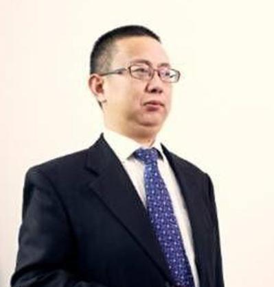律腾文旅董事长张昌祥 照片