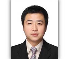 飞利浦中国投资有限公司市场部高级经理杨海波照片