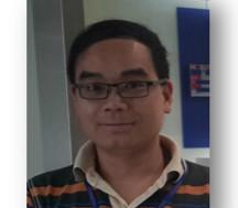 广州百佳超级市场有限公司经理朱玉想照片