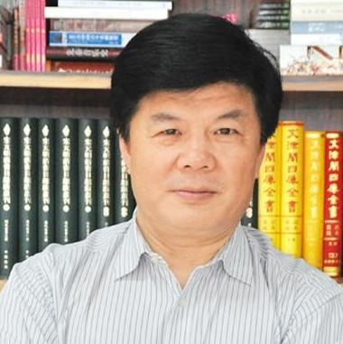 韬奋基金会理事长聂震宁照片