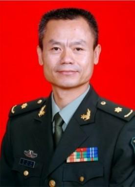 解放军总医院副主任米卫东
