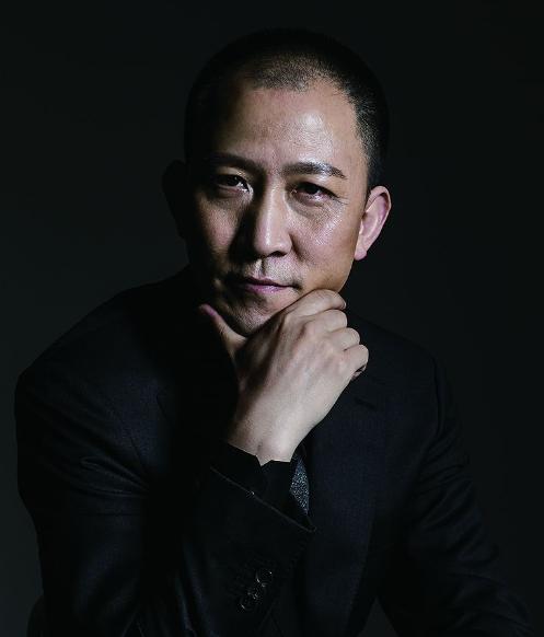 途家网联合创始人兼CEO戴斌 照片