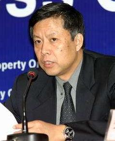 世界知识产权组织中国区副主任吕国良