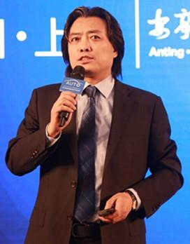 汽车之家新车电商事业部总经理杨泓泽