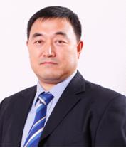 艾仕得涂料系统(上海)有限公司中国区产品总监闫福成照片