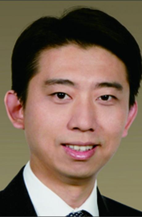 华泰医疗产业投资基金总经理张泉源照片