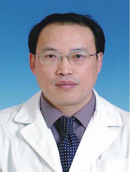 中国医学科学院皮肤病医院教授吴信峰照片