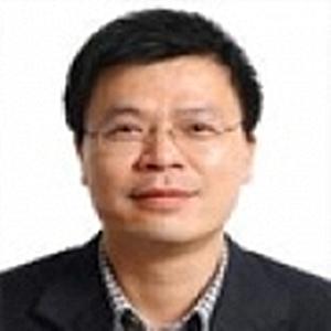 南山区科技创新局副局长刘峥照片