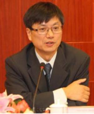 浙商创投执行总裁陈勋照片