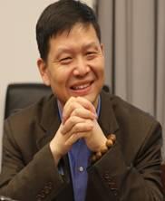 西门子工业软件副总裁王文华