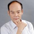 中国首届催眠师大会副主席贺连津照片