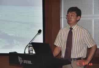 重庆大学材料科学与工程学院院长黄晓旭