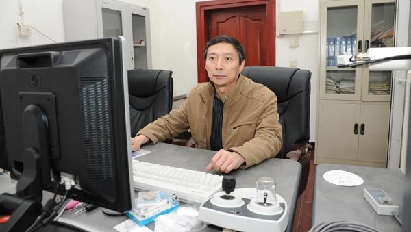 长春工业大学材料科学与工程学院院长吴化