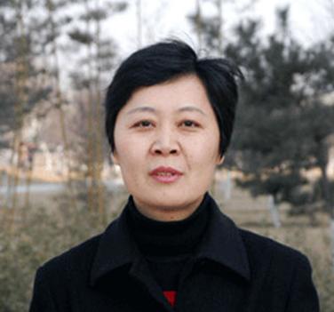 山东理工大学化学工程学院院长禚淑萍照片