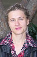 Q-Chem公司董事会成员Anna Krylov照片