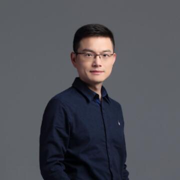 e签宝CEO金宏洲照片