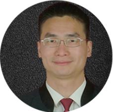 浙江天册律师事务所律师郭广科照片