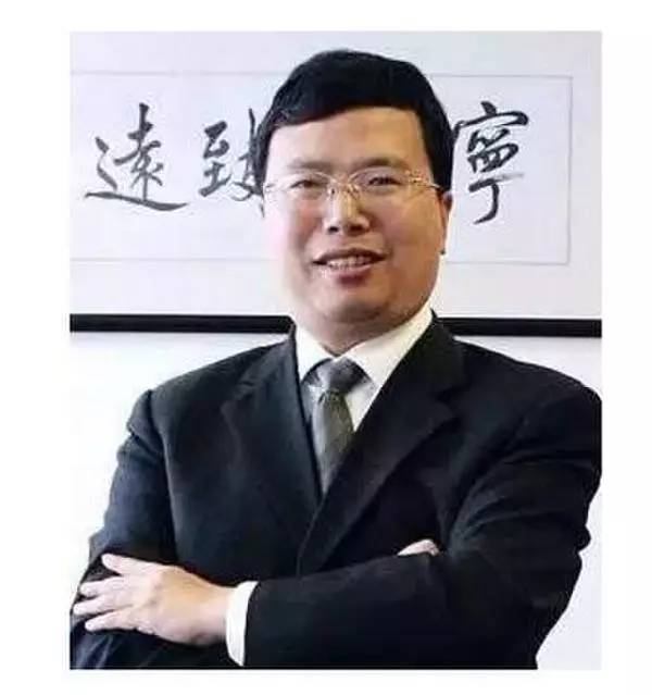万达集团副总裁朱战备