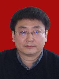 中科院中科医疗总经理王弼陡照片