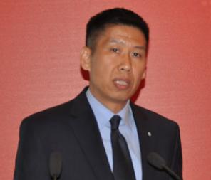汇智赢华医疗科技董事长胡铁峰照片