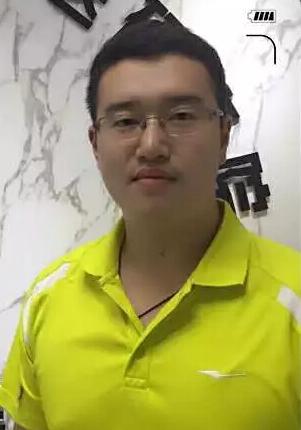 中國針灸協會會員水從濱照片