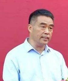 河南亿万中元生物技术有限公司董事长郑文革照片