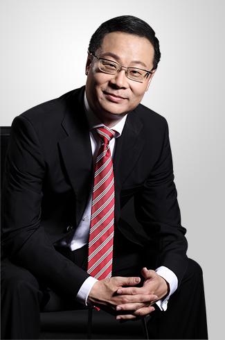 高特佳投资集团执行合伙人杨磊 照片