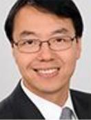 上海创赫信息技术有限公司董事长黄学民照片