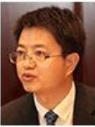 华为企业无线eLTE总经理李胜利