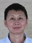 北讯电信股份有限公司技术总监任晓雨照片