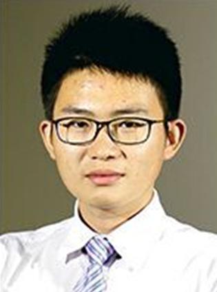 金融行业分析师蒋忠照片