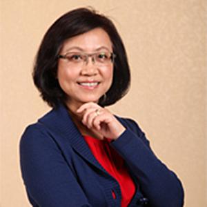 葛兰素史克中国药物发展部副总裁王敏(Min Irwin)