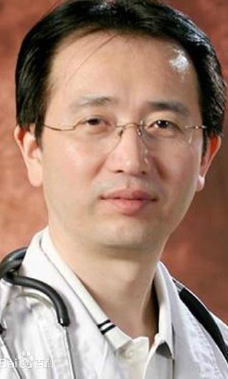 北京大学第三医院副院长樊东升