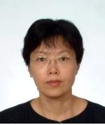 交通部水运科学研究院运输咨询部副主任高惠君照片