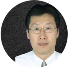 万若(北京)环境工程技术有限公司董事长张健照片