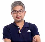 蜂联科技总经理卢东