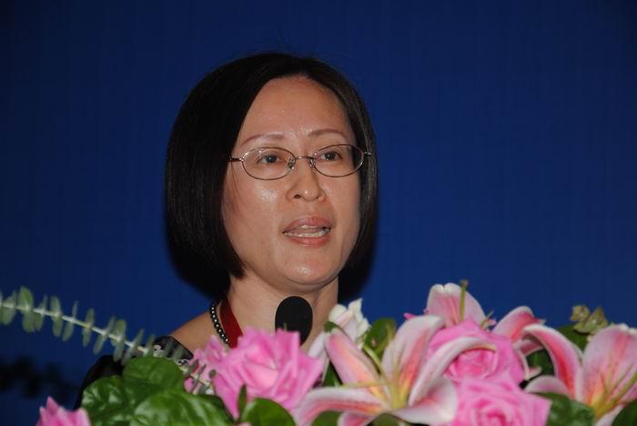 中山大学附属第一医院超声波科副主任谢红宁照片