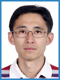 中國科學院微電子所副主任王云峰照片