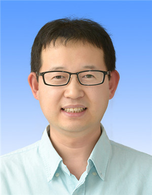 中科院生物物理所岗位教授  刘光慧照片