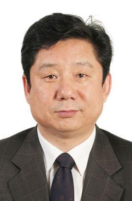 首都医科大学附属北京安定医院副院长李占江照片