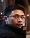 Minieye创始人刘国清照片