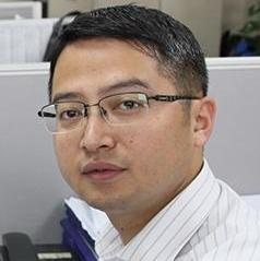 上海城市建设研究总院副总工程师闫兴非