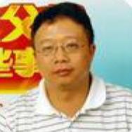 上海戏剧学院党支部书记沈亮照片