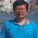 中国艺术研究院研究员杨云峰照片