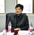 中国民用航空局飞行标准司处长陈广承照片