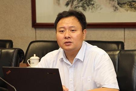 北京有色金属研究总院教授李继东照片