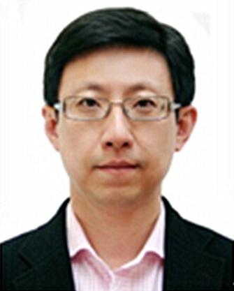 诺华制药临床开发高级总监戴欣(Paul Dai)照片